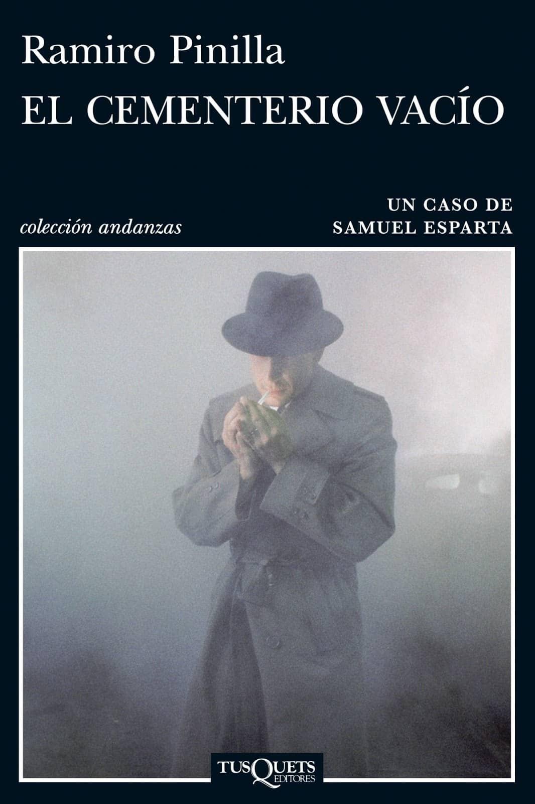 Los cuentos, Ramiro Pinilla El-cementerio-vaci%CC%81o