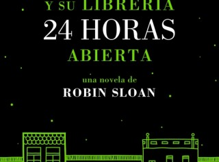 El Sr. Penumbra y su libreria 24 horas abierta
