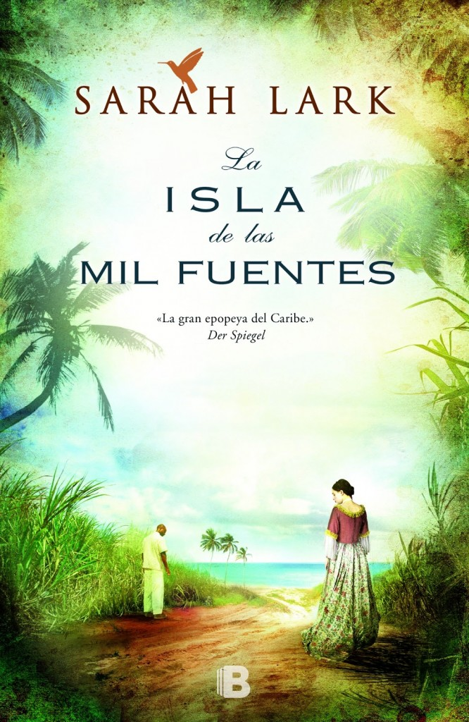 La isla de las mil fuentes_LANDS
