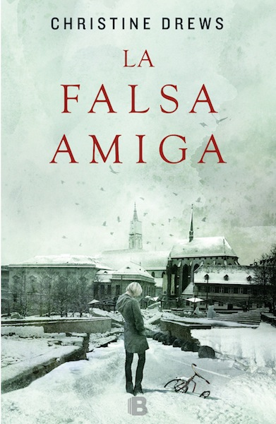 - LA-FALSA-AMIGA