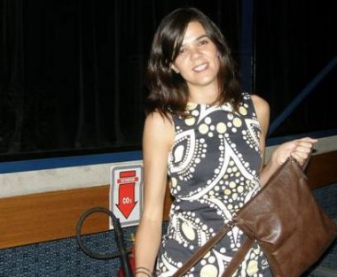 Lara Moreno (Brasil)