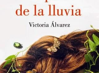 unademagiaporfavor-novedades-literatura-novela-febrero-2014-lumen-tu-nombre-despues-de-la-lluvia-victoria-alvarez-portada
