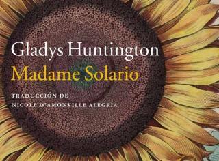 Madame Solario (Gladys Huntington)_cubierta