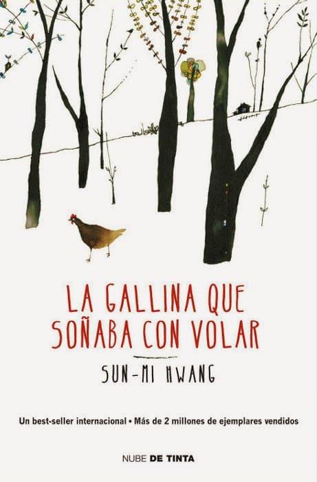 unademagiaporfavor-ebook-LIBRO-La-gallina-que-sonaba-con-volar-Sun-mi-Hwang-portada